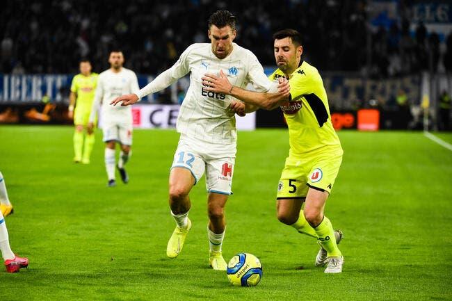 OM: Strootman réclame un meilleur traitement à Marseille