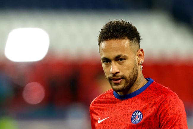 PSG : Neymar n'est pas un sale mec sans coeur