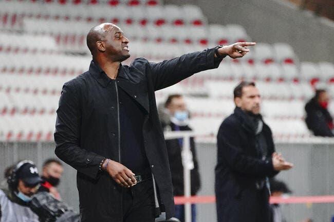 Racisme : Le Graët est aveugle, Vieira sidéré