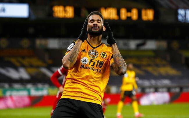 Ang : Wolverhampton envoie Sheffield en D2