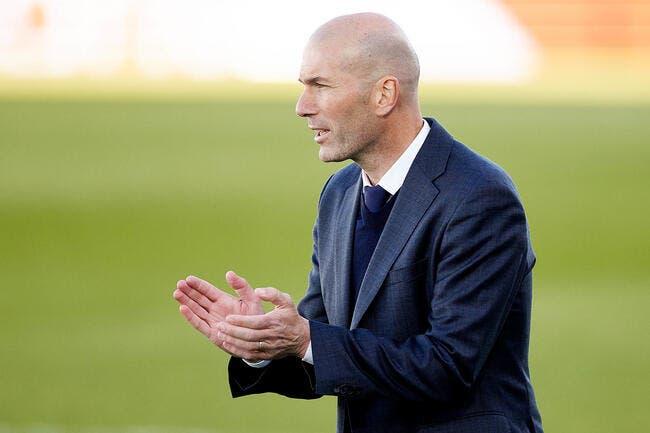 L1 : Zidane détruit la théorie de Longoria