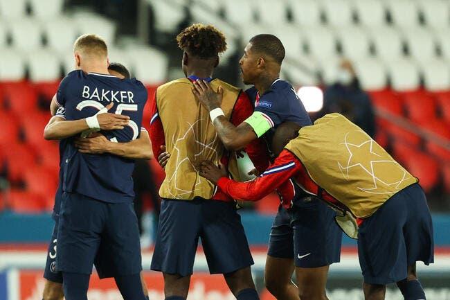 PSG : Paris champion d'Europe, la France y croit