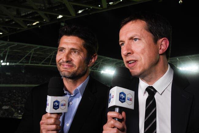 TV : RMC refuse de vendre le PSG à TF1