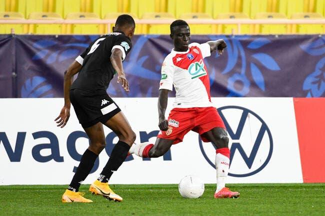 ASM : Monaco touché par le Covid, 4 forfaits