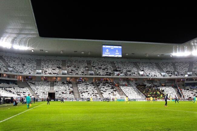 Bordeaux - Monaco : Les compos (17h05 sur Canal + Sport)