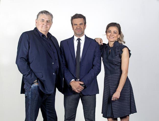TV : Hervé Mathoux ne voulait pas de Pierre Ménès !