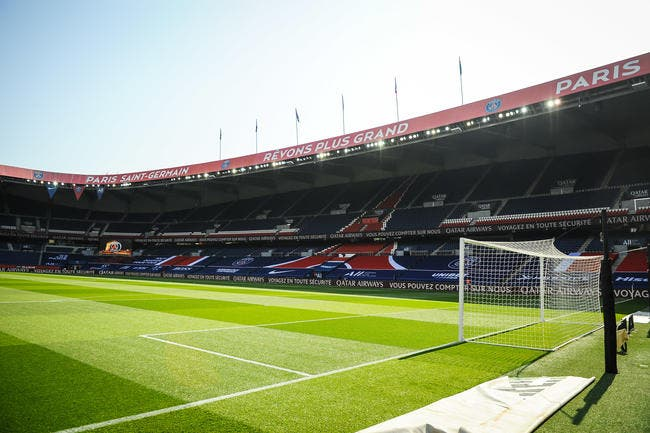 L1 : PSG - ASSE : les compos (13h00 sur Canal+ Sport)