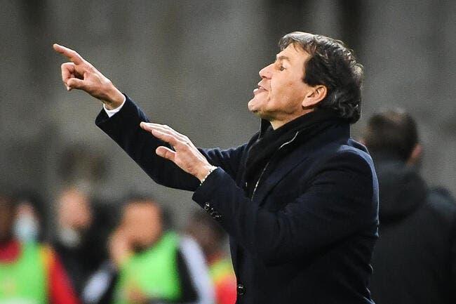 OL : Rudi Garcia et Lyon, comme un malaise