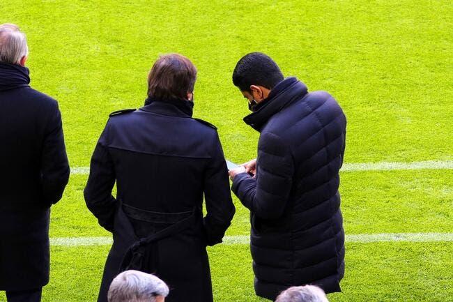 PSG : Zéro attaquant, deux priorités, vers un mercato surprise