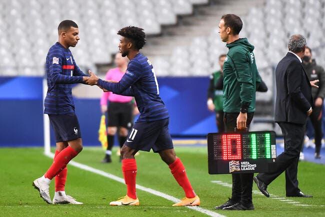 EDF : Si l'UEFA sanctionne des Bleus, quelle liste des 23 pour l'Euro ?