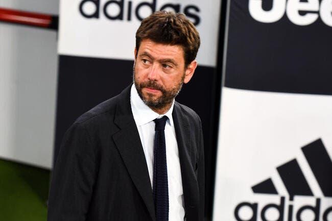 Ita : «Traitres», «honte», «Judas», les clubs italiens craquent