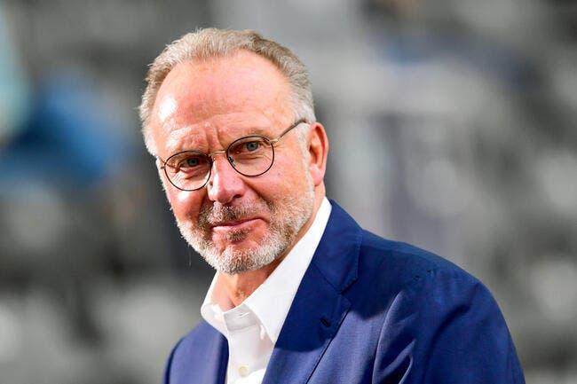 Rummenigge intègre l'UEFA, le Bayern Munich défie la SuperLigue !