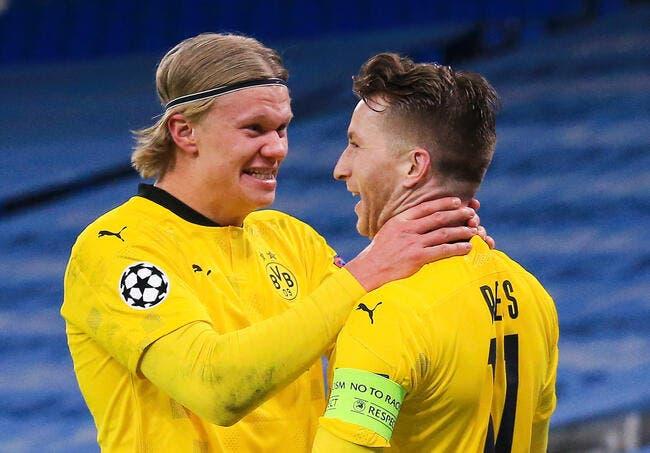 SL : Dortmund confirme son refus de jouer la SuperLigue
