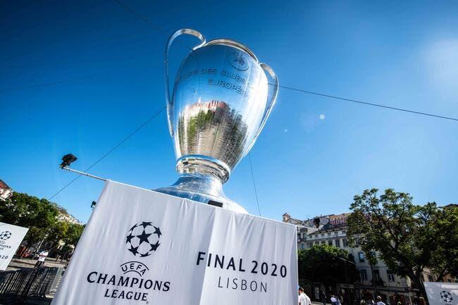SuperLigue : Riolo détruit l'UEFA et les hypocrites