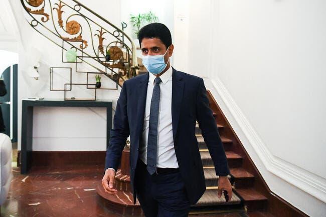 UEFA : Fidèle au PSG, Al Khelaifirefuse un poste en or