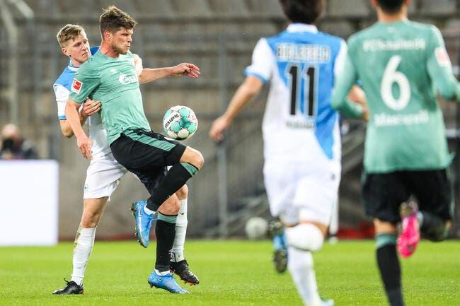 Bundesliga : Schalke 04 relégué !