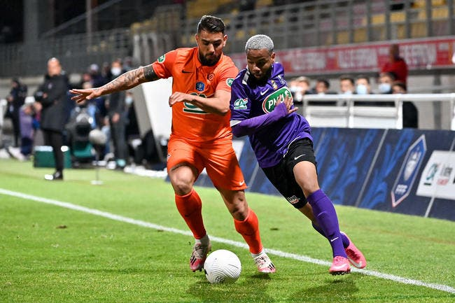 CdF : Montpellier arrache sa qualification à 10