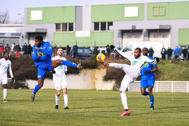 Covid-19 : Le foot amateur délivré le 15 mai ?