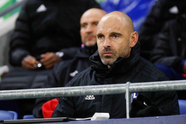 L1 : Un historique de l'OL bientôt entraîneur d'Angers ?