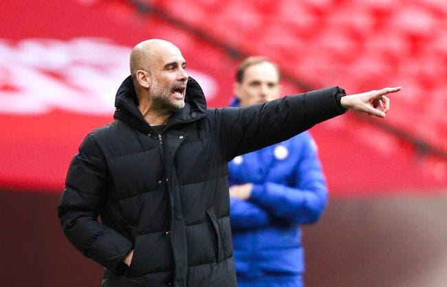 Officiel : City se retire de la SuperLigue, les autres clubs anglais aussi !