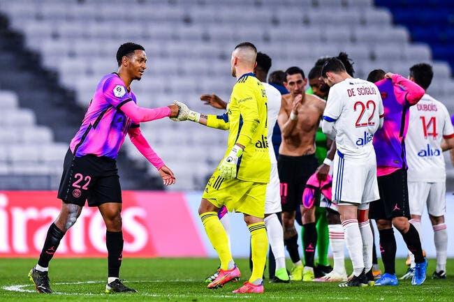 OL : 5 matchs, 2 chocs, Lyon et Lopes ont la rage