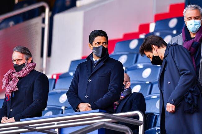 PSG : Non à la SuperLigue, Al-Khelaïfi veut révolutionner la C1