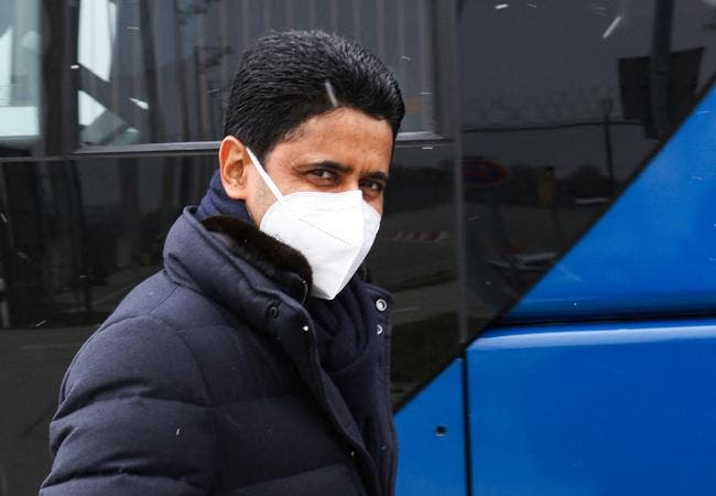 PSG : Al-Khelaïfi chouchou de l'UEFA, ça change tout
