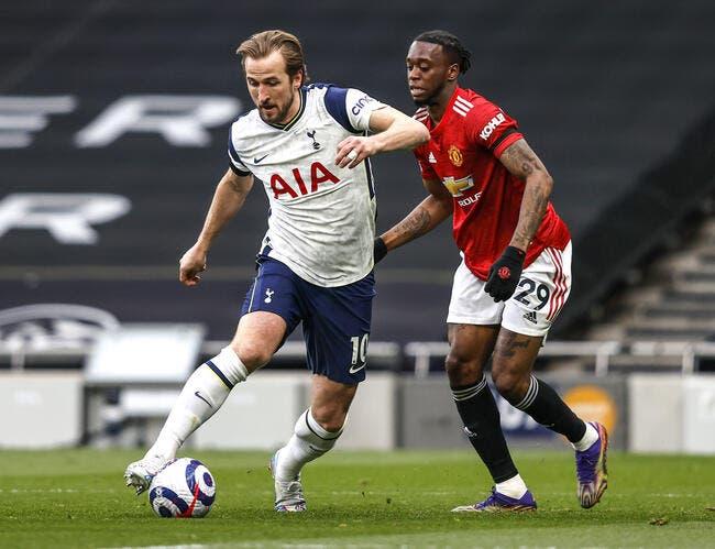 PSG : Kane vendu au mercato, avantage Paris !