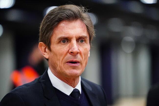 FCGB : King Street quitte Bordeaux, pour l'Inter Milan ?