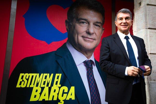 SL : Laporta et le Barça ne lâchent pas la SuperLigue