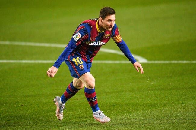 Barça : Lionel Messi, une prolongation miracle ?
