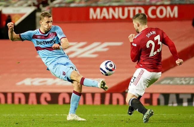 PSG: Leonardo va piocher à West Ham pour son milieu