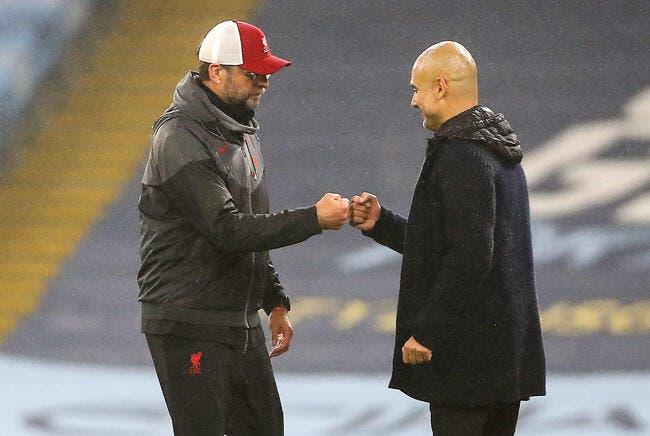 UEFA : Klopp, Guardiola, Koeman, la nouvelle LdC attaquée !