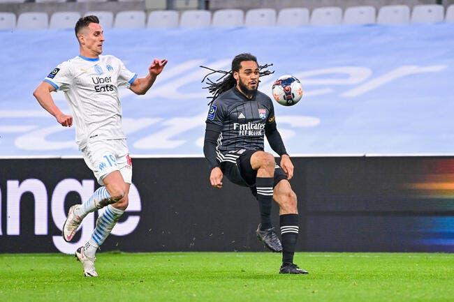 Le PSG refuse, la Super Ligue voulait Lyon et Marseille