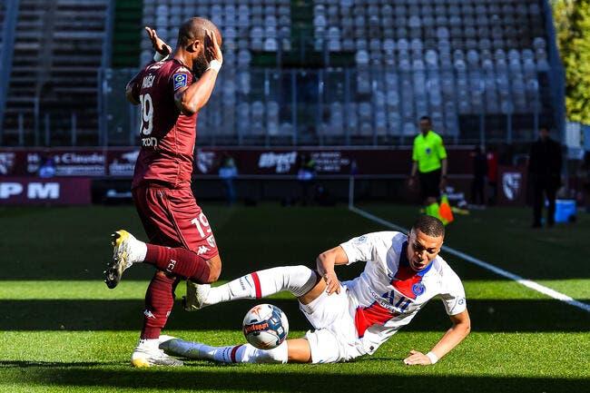 PSG : Mbappé va bien, Pochettino rassure Paris