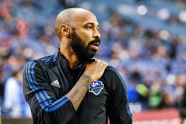 Ang: Thierry Henry détruit ce Arsenal version US