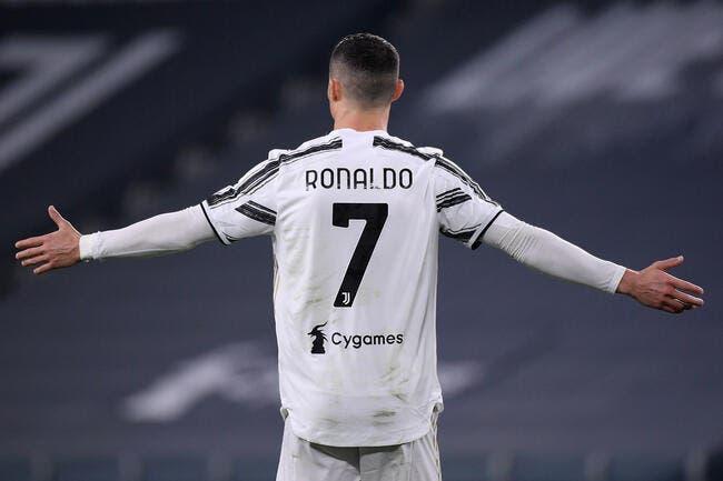 Ita : Divorce annoncé entre la Juve et Cristiano Ronaldo
