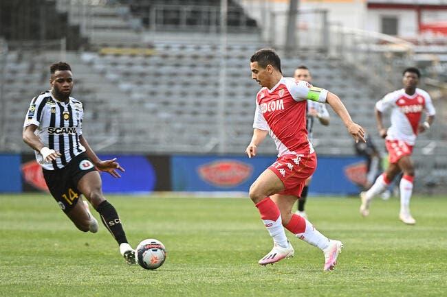 L1 : Evidemment Ben Yedder, Monaco est là !