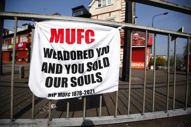 MU : 4,6 milliards, Man Utd est à vendre !