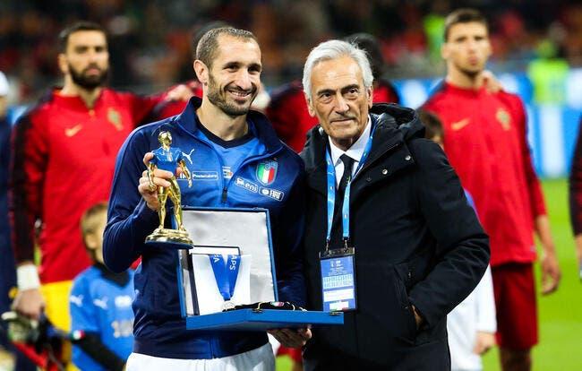 Ita : L'Italie vote une règle anti Super Ligue à l'unanimité !