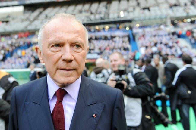 L1 : Bordeaux sauvé par le patron de Rennes et les grands vins ?