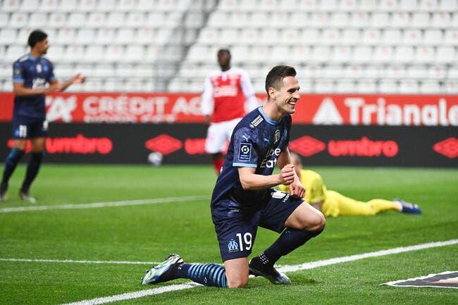 OM : Milik, une fausse clause qui soulage Marseille ?