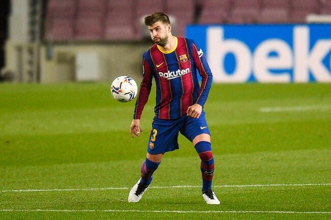 Esp : Que manigance l'UEFA avec le Barça ?