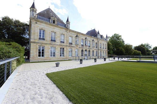 FCGB : Bordeaux sauvé par son vin, ça bouchonne