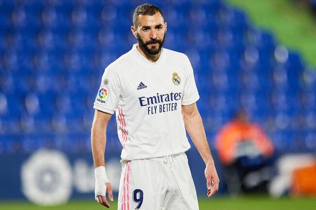 LdC : Real Madrid - Chelsea : les compos (21h00 sur RMC Sport 1)