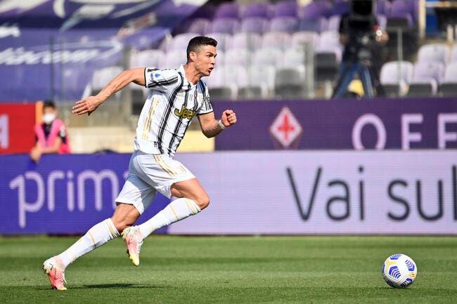 PSG : Cristiano Ronaldo à Paris pour atteindre un objectif perso ?
