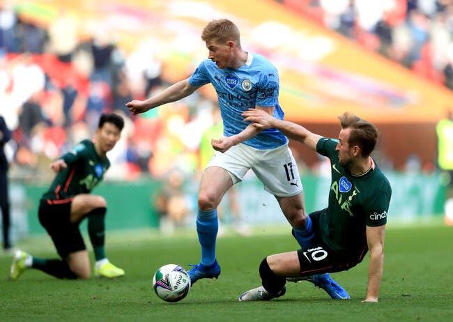Man City : Courir et souffrir, le PSG est prévenu