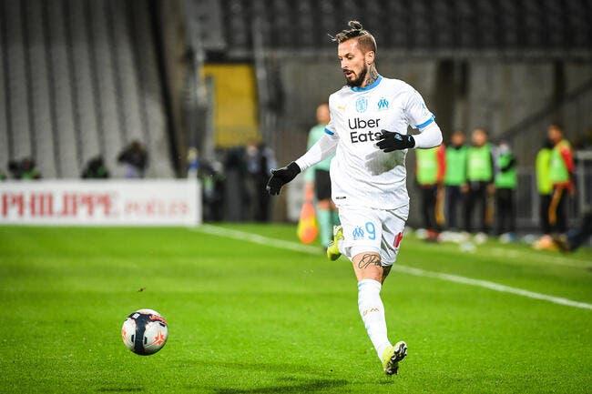 Mercato OM : Pipa Benedetto, déjà la fin à Marseille ?