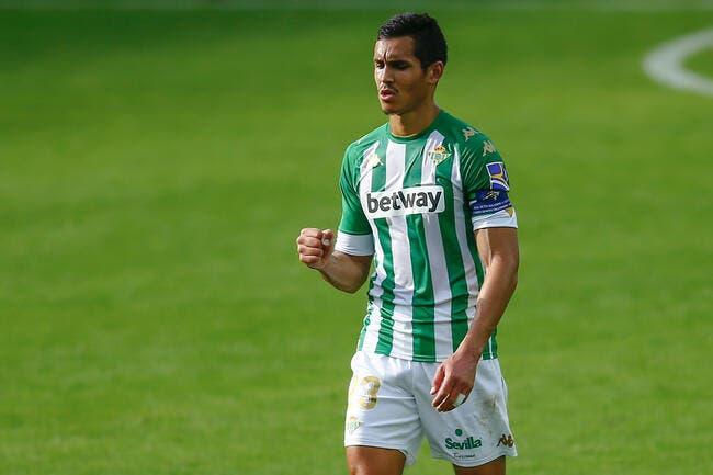 OL : Mandi à Lyon, l'Algérien a une autre idée