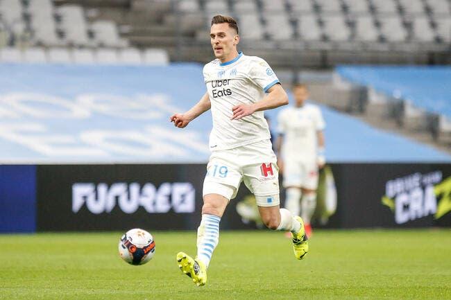 OM : Zéro clause, Milik restera à Marseille (ou pas)